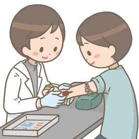 Clinicallaboratorytechniciantakebloodthu